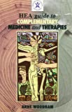 img - for HEA Guide to Complementary Medicine and Therapies book / textbook / text book