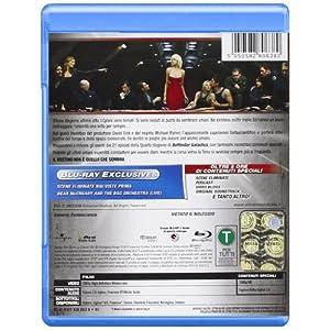 Battlestar GalacticaStagione04 [Blu-ray] [Import italien]