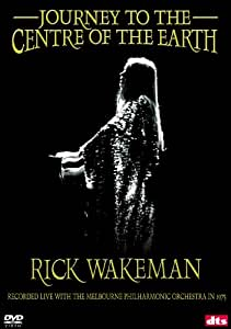Wakeman, Rick - Journey To The Centre Of The Earth (30th Anniversary Collectors Edition)