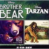 Brother Bear + Tarzan