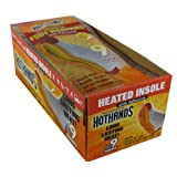 HotHands Insole Foot Warmers (16 pairs) by HotHands