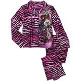 AME Sleepwear Girls Bratzilla 2-Piece Pajama Set