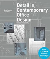 Detail in Contemporary Office Design (Detailing for Interior Design) from Laurence King