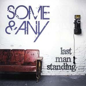 Last Man Standing (Winner Popstars 2009)