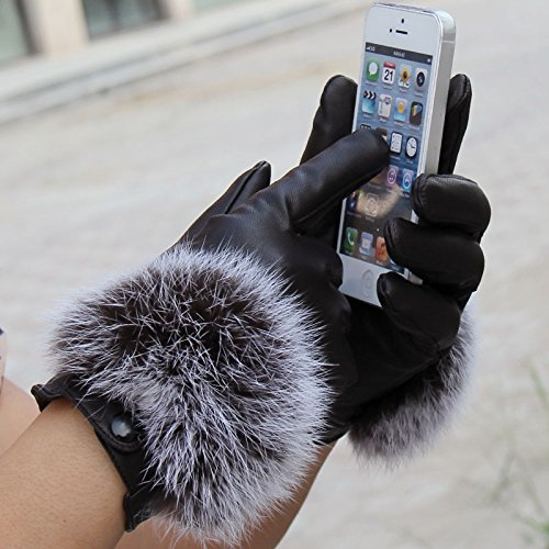 jqam-women-rabbit-fur-autumn-winter-leisure-touchscreen-knitted-pu-leather-gloves-driving-outdoor-cy