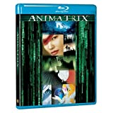 The Animatrix [Blu-ray] [2003] [Region Free]by Andy Jones