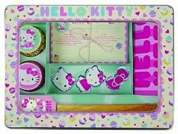 Meri Meri Baking Set, Hello Kitty