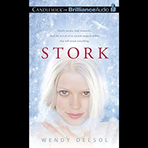 Stork Audiobook