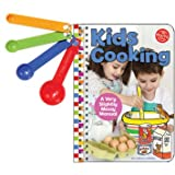 Kids Cooking - A Slightly Messy Manual by Klutz