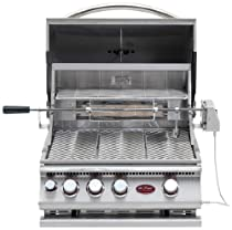 Hot Sale CalFlame BBQ08873P-A 3 Burner Grill