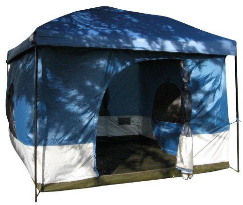 Standing Room 100 hanging Tent