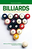 img - for Billiards, Revised and Updated: The Official Rules And Records Book book / textbook / text book