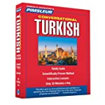 Turkish, Conversational: Learn to Spe...