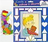 echange, troc Collectif - Gommettes Camille