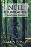 img - for Ni'il: The War Within: Book Two of The Ni'il book / textbook / text book