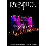 "Redemption - Frozen in the Moment: Live in Atlanta (+ Audio-CD)von ""Redemption"""