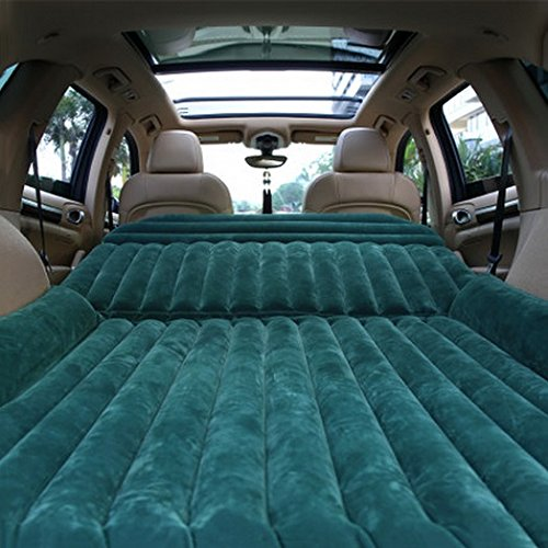 suv voyage voiture du coffre matelas gonflable choc voiture maverick crv rav4 suv matelas. Black Bedroom Furniture Sets. Home Design Ideas