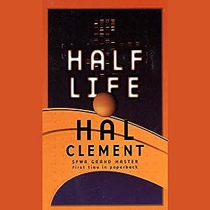Half Life Audiobook