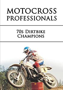 Motocross Professionals [1978] [DVD]