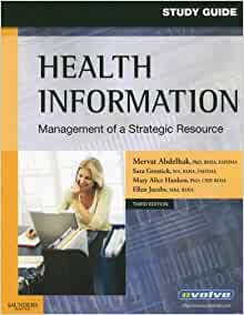 health information management 3rd edition