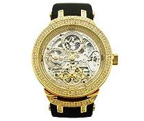 Joe Rodeo MASTER JJM81 Diamond Watch