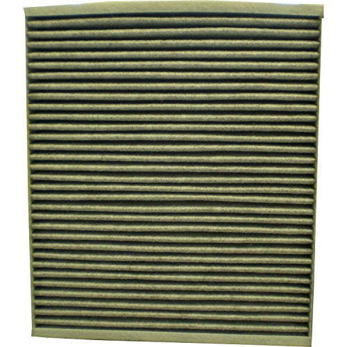 ACDelco CF1197C Professional Cabin Air Filter