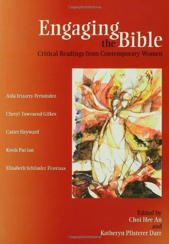 Engaging the Bible: Critical Readings from Contemporary...