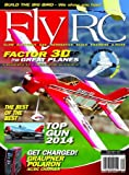Fly RC Magazine Issue 130 September 2014