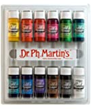 Dr. Ph. Martin's Bombay India Ink Sets set 1
