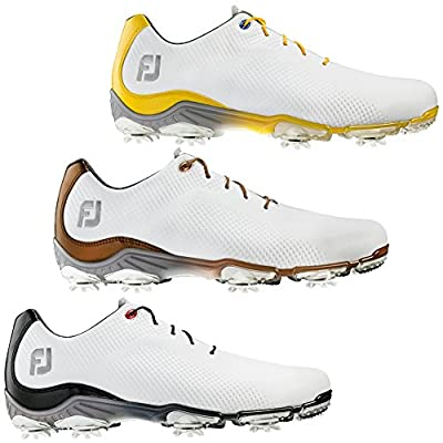 New FootJoy- DNA Golf Shoes from FootJoy