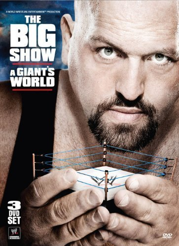 wwe-the-big-show-a-giants-world-3-dvds-edizione-germania