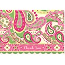 Nantucket Thank You Notes (Stationery, Note Cards)