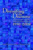 img - for Diversifying the Discourse book / textbook / text book