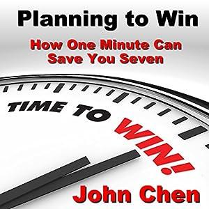 Planning to Win Audiobook