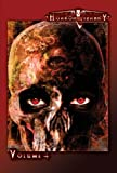 img - for Horror Library, Volume 4 book / textbook / text book