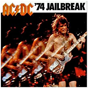 Ac/Dc - '74 Jailbreak [Vinyl] - Amazon.com Music