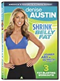 Shrink Belly Fat [DVD] [2012] [Region 1] [US Import] [NTSC]