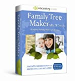 Family Tree Maker Mac 3 Deluxe