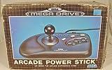 Arcade power stick for Megadrive - PAL