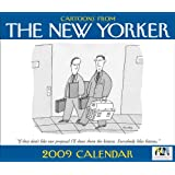 Cartoons From The New Yorker: 2009 Day-to-Day Calendar ~ New Yorker Magazine