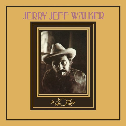 Jerry Jeff Walker (Expanded Edition)