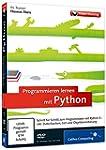 Programmieren lernen mit Python - Das...