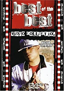 Hector el Father: Best of the Best Video Collection