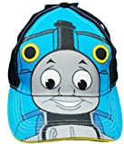Thomas the Train Hat | Kids Baseball Cap - Face | Offical Licensed