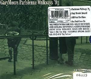 Parisienne Walkways '93