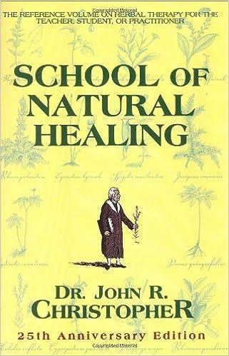 Natural healers school