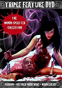 The Mondo Splatter Collection