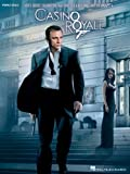 Casino Royale: Albert R. Broccoli's Eon Productions Presents Daniel Craig as Ian Fleming's James Bond 007