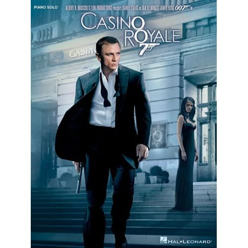 саундтрек к фильму казино рояль скачать