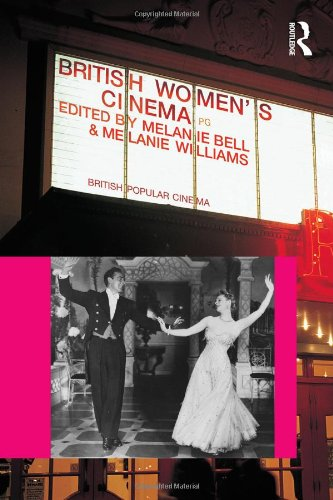 British Women's Cinema (british Popular Cinema) Picture